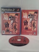 JUEGO PS2 XIII PLAY STATION 2 PAL