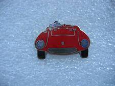 pin's voiture ferarri 250 MONZA en 1953