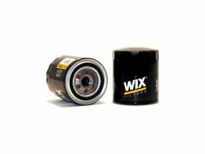 Oil Filter WIX 1TSV49 for Merkur Scorpio 1988 1989