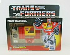 Hasbro Transformers G1 Autobot Blaster Action Figure New Sealed 2020