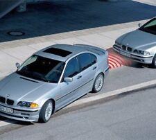 Parking Aid Sensor-Park Distance Control (Rear) BMW OEM 66200142026