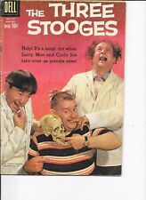 The Three Stooges      4 color #1127