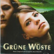 Soundtrack - Grüne Wüste (Marcel Barsotti) CD
