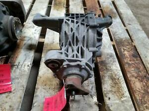 2005-2011 Cadillac SRX STS Rear Axle Differential Carrier 3.23 Ratio