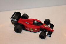 IMPERIAL 1989 FERRARI # 27 Formula 1  approx 1:30 scale plastic model race car
