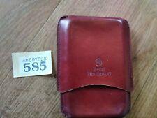 Henri Wintermans Leather Cigar Case