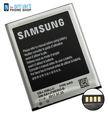 Original Samsung Akku für Galaxy S3 Neo LTE EB-L1G6LLU NFC Battery 13.08.17