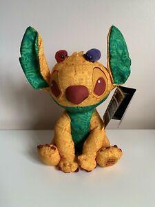 Peluche Le Roi Lion, Stitch Crashes Disney, 3 /12 The Lion King - Ed. limitée
