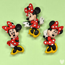 Disney Minnie Mouse 7717 DRESS IT UP Boutons-Embellissements