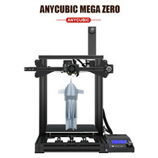 ANYCUBIC FDM Mega Zero Imprimante 3D Printer 220*220*250mm PLA Modular Assembly