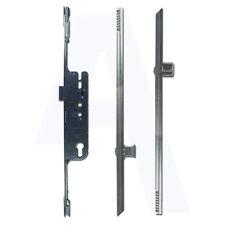 Chameleon adaptable Multipunto Cerradura 2 Seta & Rodillo 2 + 25mm mantiene contratiempo