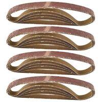 457 x 13mm Belt Power Finger File Sander Abrasive Sanding Belts
