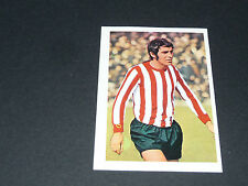 255 DAVID WALKER SOUTHAMPTON SAINTS FKS PANINI FOOTBALL ENGLAND 1970-1971
