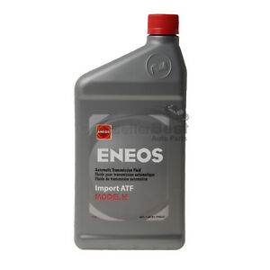 One New ENEOS Automatic Transmission Fluid 3105300 for Honda & more