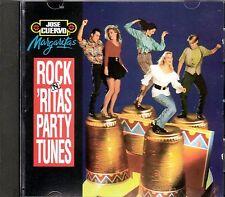Jose Cuervo Margaritas ROCK 'N RITAS PARTY TUNES: CINCO DE MAYO FIESTA BAR MUSIC