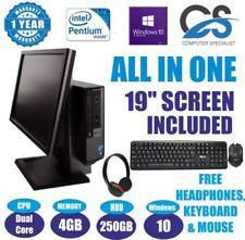 PC de bureau professionnel Dell OptiPlex 780
