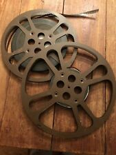 "Original Theater 16mm Abbott & Costello ""Ride Em High"" 2  Goldberg Bros Reels"
