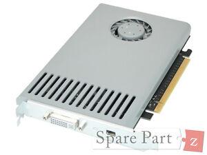Original Apple Mac Pro 4,1 2009 Graphic Card Nvidia Geforce Gt 120 512MB