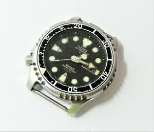 citizen promaster for parts 8203
