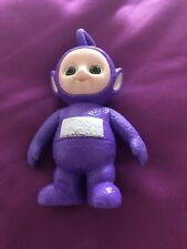 Teletubbies Toy Figure Tinkie Winkie