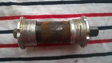 Bottom bracket Campagnolo Veloce 1.37x24 TPI english thread 111 mm