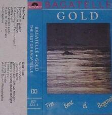 BAGATELLE - GOLD - THE BEST OF BAGATELLE -  MC