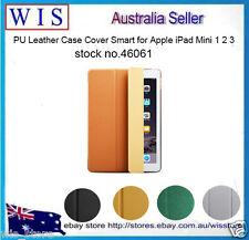 Ultra Slim iPad mini 3 / iPad mini Retina Display,iPad mini Protector Smart Case
