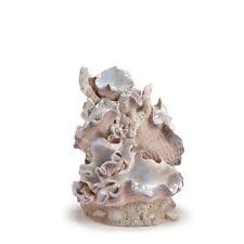 BiOrb Biube Clamshell Sculpture Decoration Medium