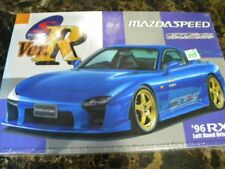 '96 Rx-7 Left Hand Drive S Package Ver.R/ Sealed