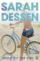 Along for the Ride, Dessen, Sarah, Very Good Book