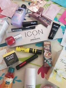 XXL Kosmetik Proben Paket ♡ Beauty ♡ Schminke ♡ Proben ♡ Douglas ♡ WooW♡X-Mas ♡
