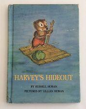 Harvey's Hielt - By Russell Hoban