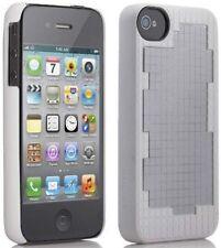 Étuis, housses et coques blancs Pour iPhone X pour téléphone mobile et assistant personnel (PDA) à motifs