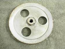 MTD SNOWBLOWER PULLEY AUGER MTD Model 314-191-000 SINGLE STAGE ELECTRIC START