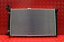 Kia Carnival Radiator KV11 2.5 6cyl K5 9/1999 - 2/2007 W/Free $12 Radiator Cap!!