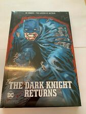 DC Comics - The Legend of Batman - The Dark Knight Returns Volume 5 Sealed