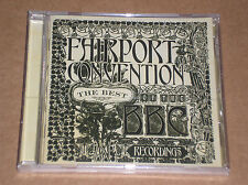 FAIRPORT CONVENTION - THE BEST OF THE BBC RECORDINGS - CD SIGILLATO (SEALED)
