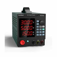 Programmable 30v5a Dc Power Supply Variable Adjustable Switching Regulated