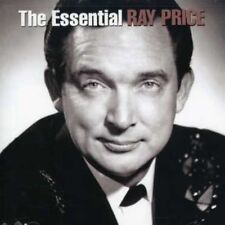 Ray Price - Essential Ray Price [New CD]