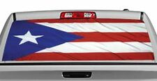 Flags // Checkered Flag 20x65in DC82407 Truck Rear Window Decal Graphic
