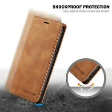 For Samsung A01 A11 A21 A31 A41 A51 A71 Magnetic Leather Wallet Flip Case Cover