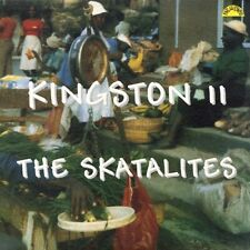 SEALED NEW LP Skatalites - Kingston 11