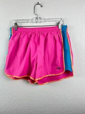 Victoria's Secret PINK Pink Gym Running Lined Size Large
