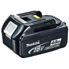 MAKITA 18V LXT LITHIUM ION BL1840 GENUINE BATTERY 4.0AH STAR MARKED 100%