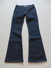 Levi's® 479 Booty Flare Schlag Jeans Hose, W 28 /L 32, wie NEU ! Indigo Denim !