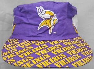 Minnesota Vikings NFL Drew Pearson Headwear vintage adjustable cap/hat