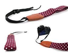 Tragegurt Halsband Umhänge-Strap KameraZubehör Schlaufe Nylon für Canon EOS M100