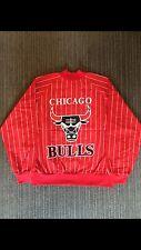 Vintage 90's Chicago Bulls bootleg Jacket size L/XL