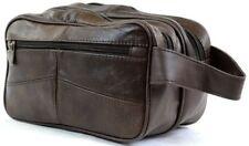 Men s Leather Toiletry Bags  cf4ba0312259d