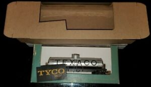 TYCO Bluebox  Blue Style Reproduction 7.5 inch Box